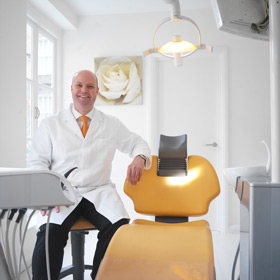 Recommended German Dentist London (Deutscher Zahnarzt)